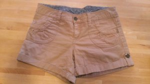kurze Boyfriend Shorts von Denim Co