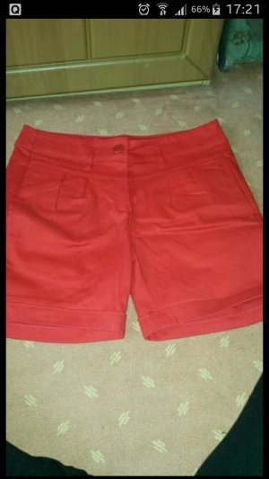 kurze chino shorts :)