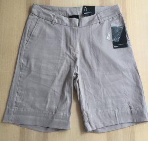 Kurze Chinoshorts Bermuda Gr. 36 NEU mit Etikett Chino Shorts Hose Bermudashorts Bermudachino beige nude grau