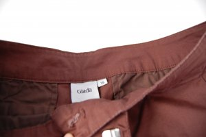 Shorts dark brown
