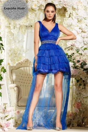 Kurze Elegante Kleid DA4040