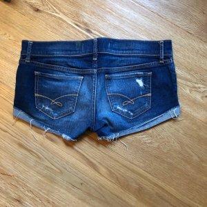 Kurze Gilly Hicks Jeans Shorts Gr.25