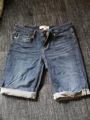kurze H&M Jeans Hose gr 29