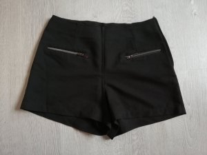 Colours of the World Hot Pants black