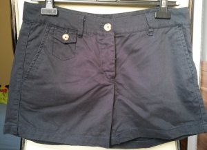 Kurze Highwaist Shorts
