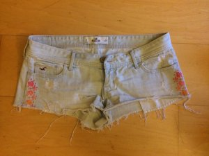 Hollister Short multicolore coton