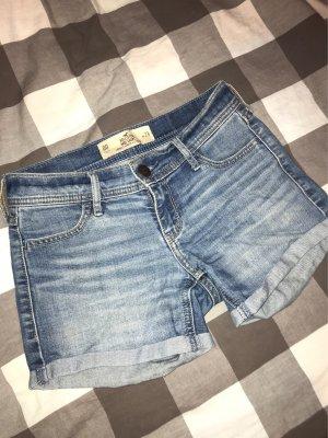 Hollister Shorts multicolore
