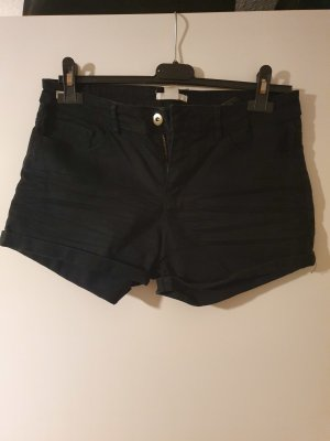 H&M Hot Pants black