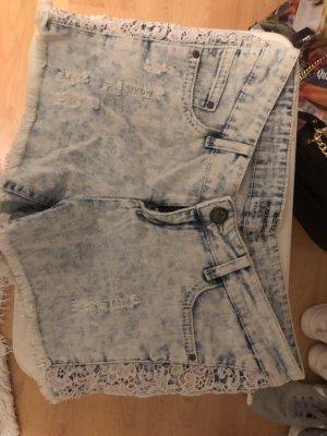 Esmara Short Trousers azure-slate-gray