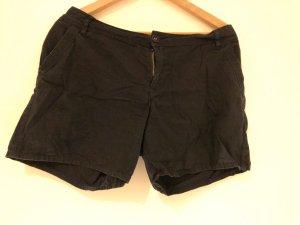 Camaieu Denim Shorts black