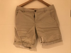 H&M Denim Shorts cream