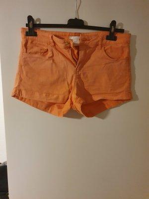 H&M Hot Pants pink