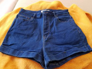 Tally Weijl Hot Pants blue