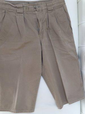 Jeans 3/4 beige