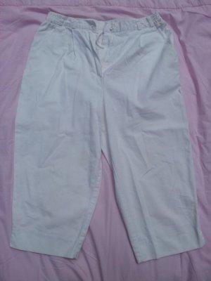 kurze Hose Bermuda Shorts weiß Gr. 40