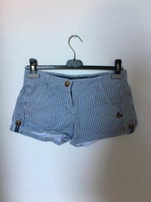 Blind Date pantalón de cintura baja multicolor
