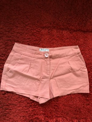 Blanco Hot Pants pink