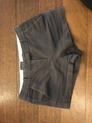 Jack Wills Shorts marrón grisáceo