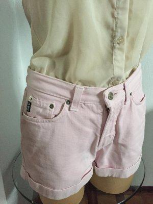 Dolce & Gabbana Shorts rosa pallido Cotone