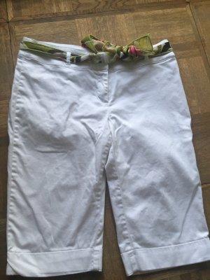 Pimkie Capris white