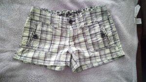 Fishbone Hot pants veelkleurig Katoen