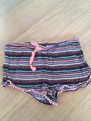 Hot Pants multicolored