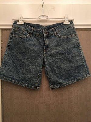 Kurze Hose Jeans Shorts Bermuda Esprit Gr. M