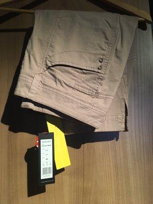 Stehmann Pantalone Capri multicolore Cotone
