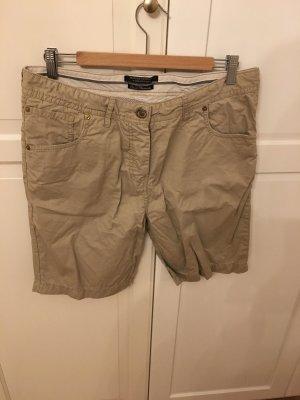 Kurze Hose/ Shorts / Bermuda beige Maiaon Scotch Weite 30/ 38