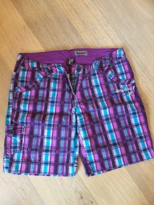 Sublevel Pantalone corto multicolore