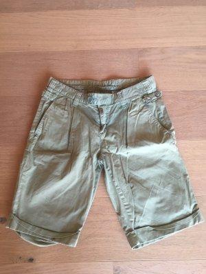 Kurze Hose Shorts Bermuda Timezone Gr. 26