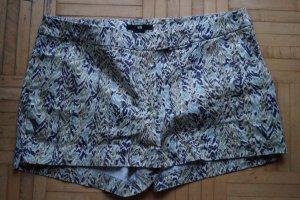 kurze Hose / Shorts, bunt
