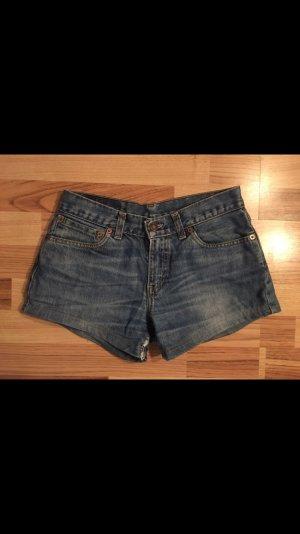 Kurze Hose Shorts Levis