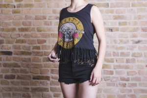 Kurze Hose von BDG / Urban Outfitters / Jeans Short