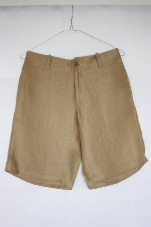 Kurze Hose von Ralph Lauren, beige-bruan, Gr. 4USA/ S