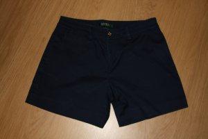 Ralph Lauren Pantalone blu scuro Cotone