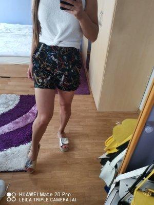 Zara Shorts multicolor