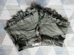 Cotton On Hot Pants khaki