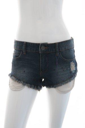 Kurze Hotpants aus Jeans von AJC (Neu)