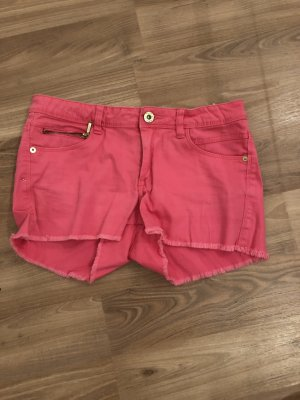 kurze Hotpants