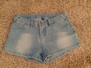 Kurze Irie Daily Shorts