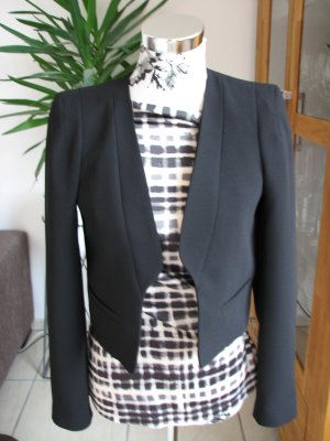 Kurze jacke, Blazer von Zara, Gr. S