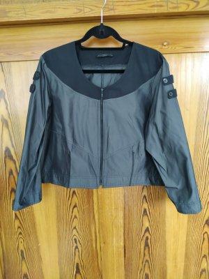 Wearhouse Bolero black-grey synthetic fibre