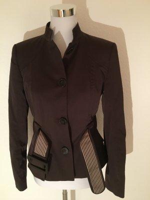 Kurze Jacke von Zara Große S