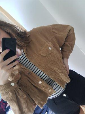 kurze jacke Zara