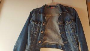 kurze Jeanjacke von H&M