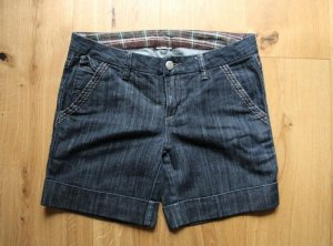 Kurze Jeans Caprihose NEU #Amisu
