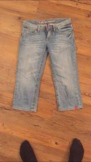 Kurze Jeans Größe 26 von Esprit