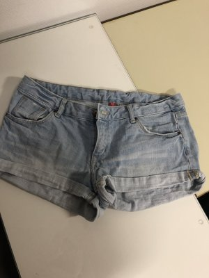 H&M Hot pants multicolore