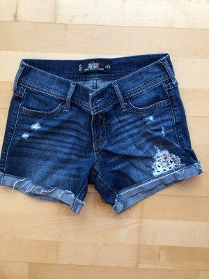 Kurze Jeans Hollister
